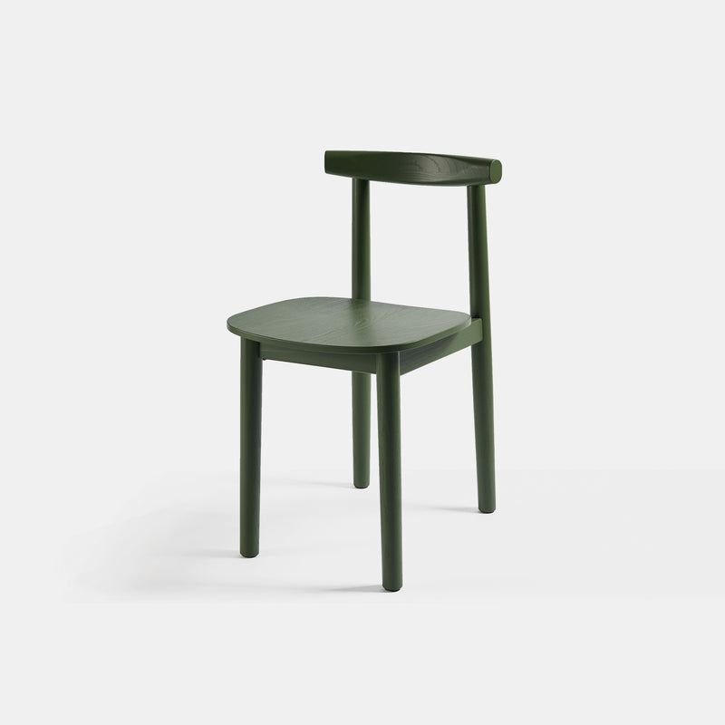 Lola Chair - Lacquered ash - Monologue London