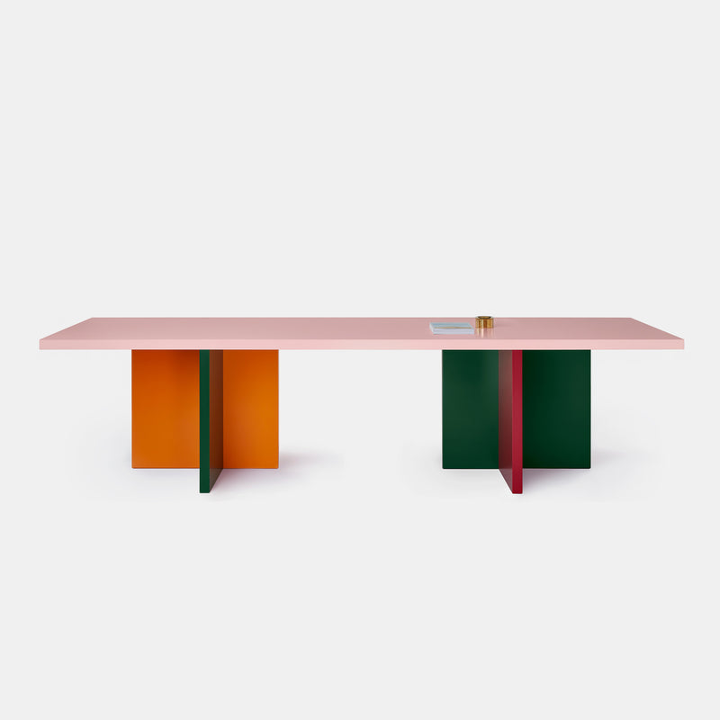 Abbondio Table - Monologue London