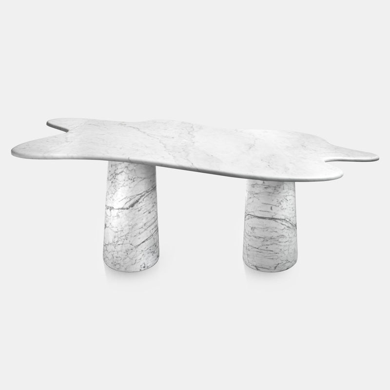 Ondamarmo XL Dining Table