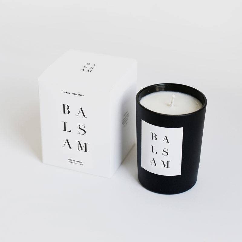 Balsam Noir Candle - Monologue London