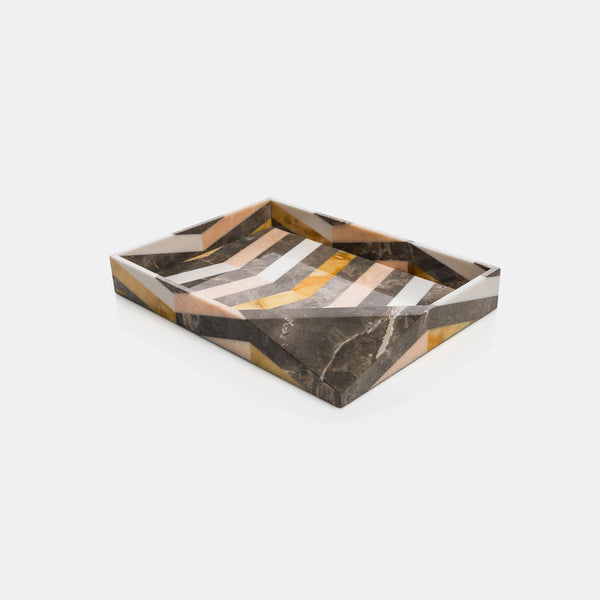 Earthquake Marble Tray - Monologue London