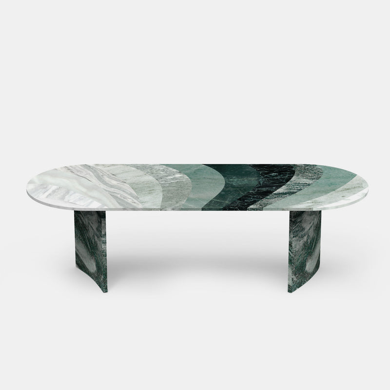 Marea Dining Table - Monologue London