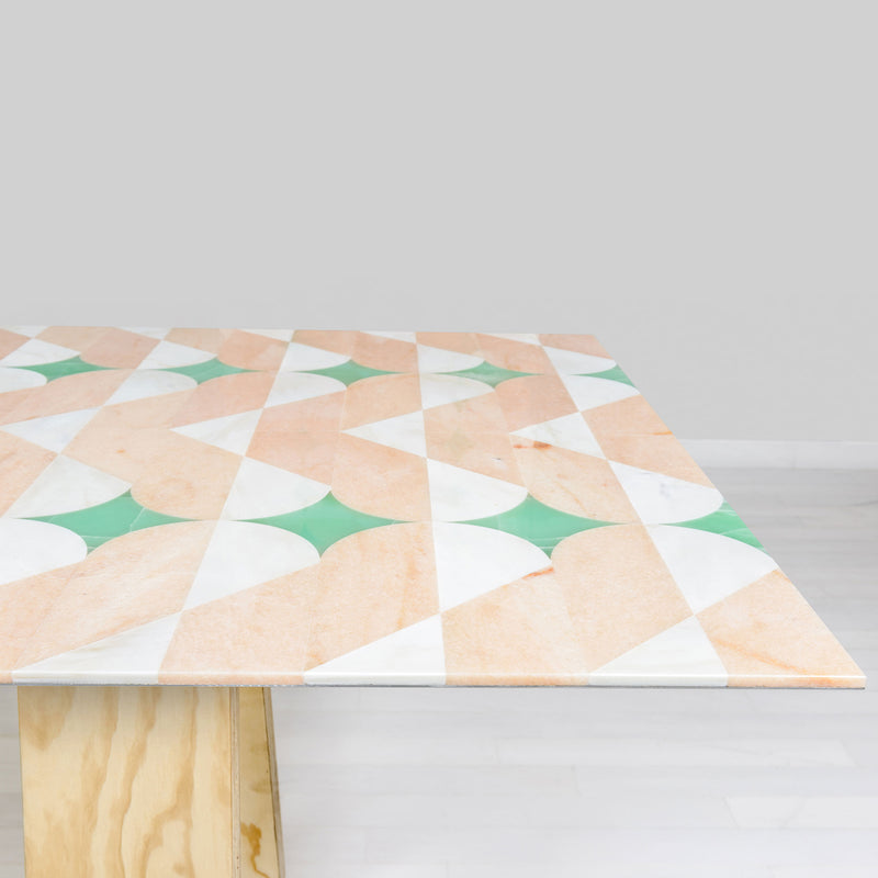 Papiro Amelie Table