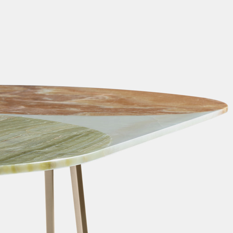 Pantheon Dining Table - Oval