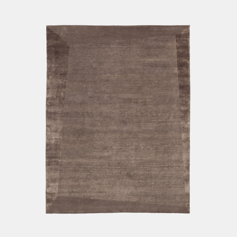 Dipped Frame Rug - Monologue London