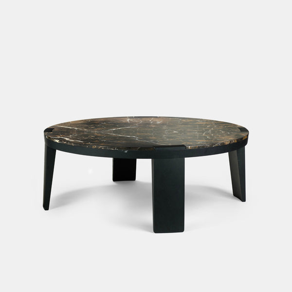 Sumo Coffee Table - Stone
