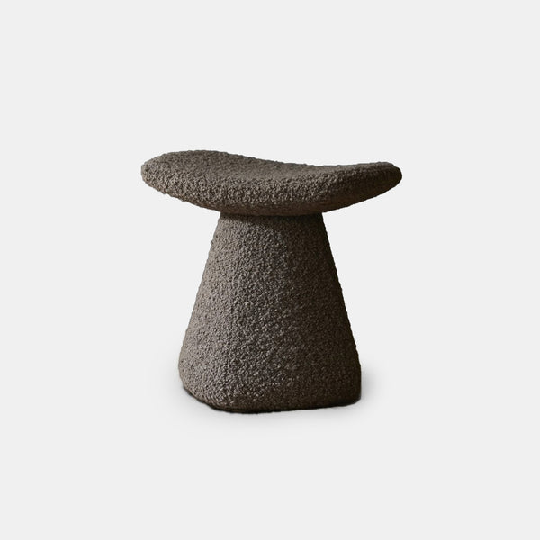 Dam Stool - Upholstered