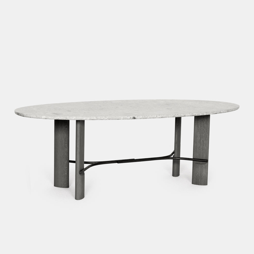 Hub Dining Table