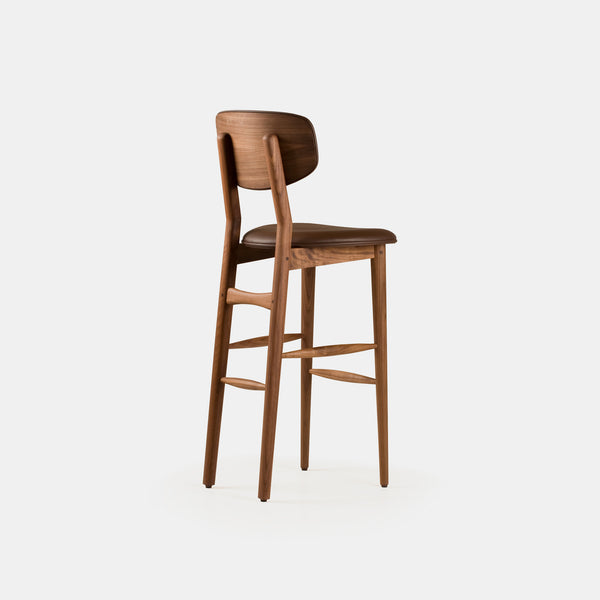Butterfly Bar Stool