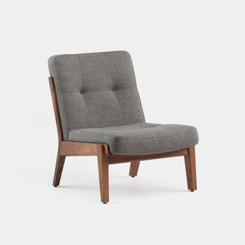 Capo Lounge Chair - Monologue London