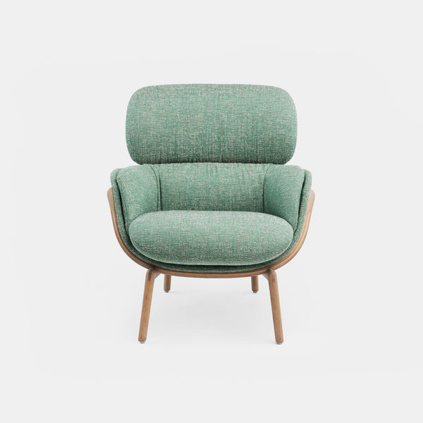 Elysia Lounge Chair - Monologue London