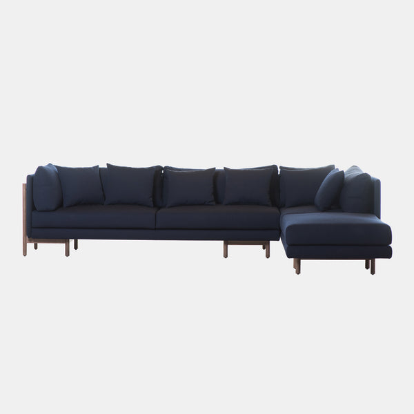 Frame Sofa - Corner Unit