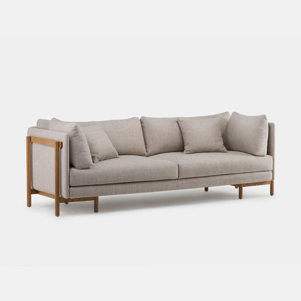 Frame Sofa w/Arms