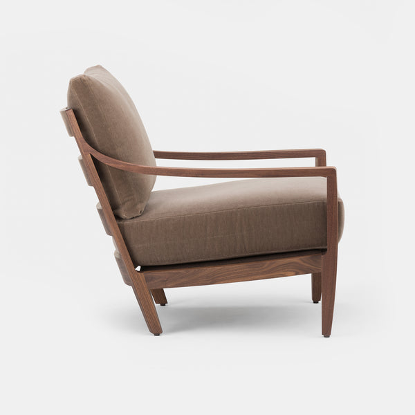 Low Lounge Chair - DO NOT PUBLISH YET - Monologue London