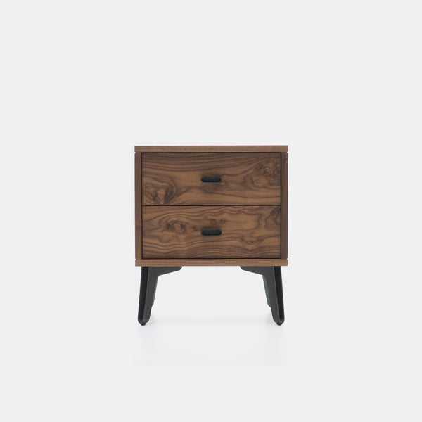 McQueen Bedside Chest - Small