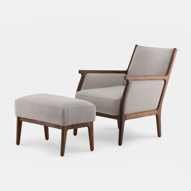 Mira Lounge Chair