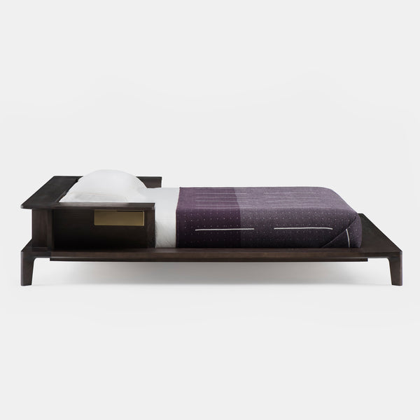 Platform Bed - Monologue London