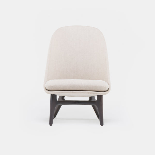 Solo Lounge Chair - Monologue London