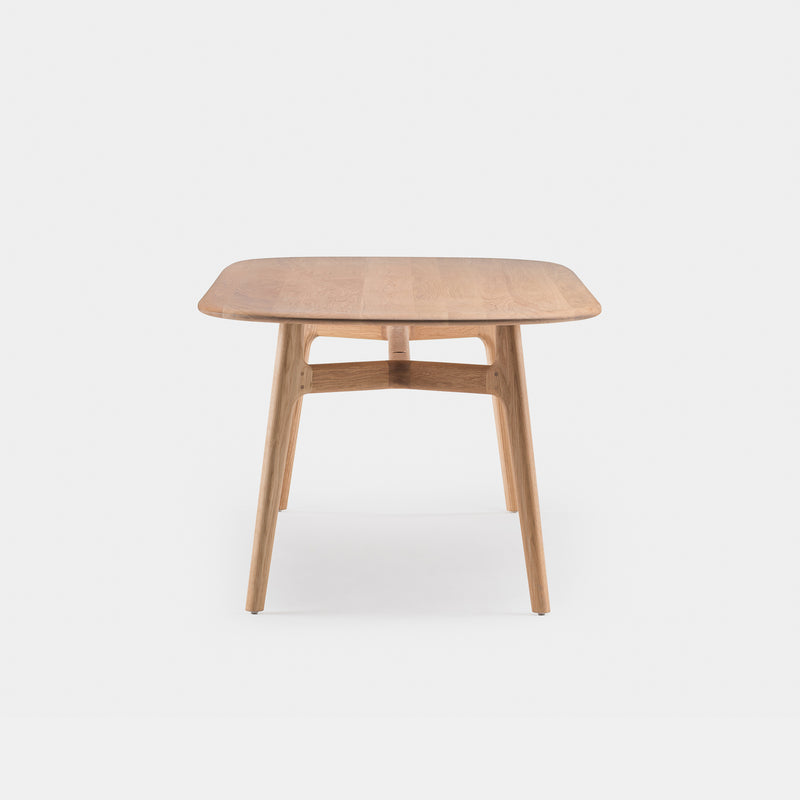 Solo Dining Table - Oblong