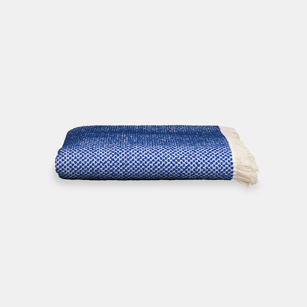 Dotto Blanket - Blue - Monologue London
