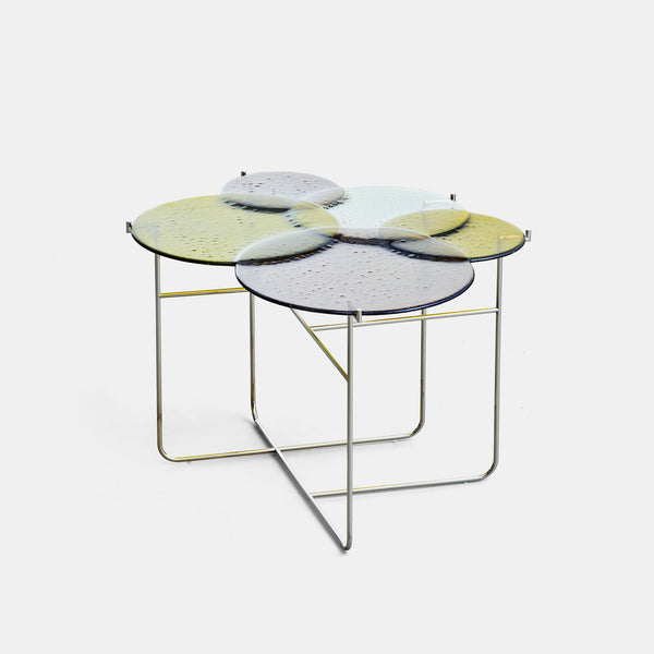 Pastille Tables - Monologue London