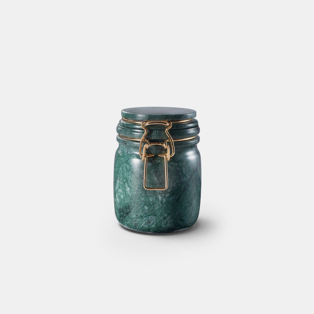 Miss Marble Jar - Green - Monologue London