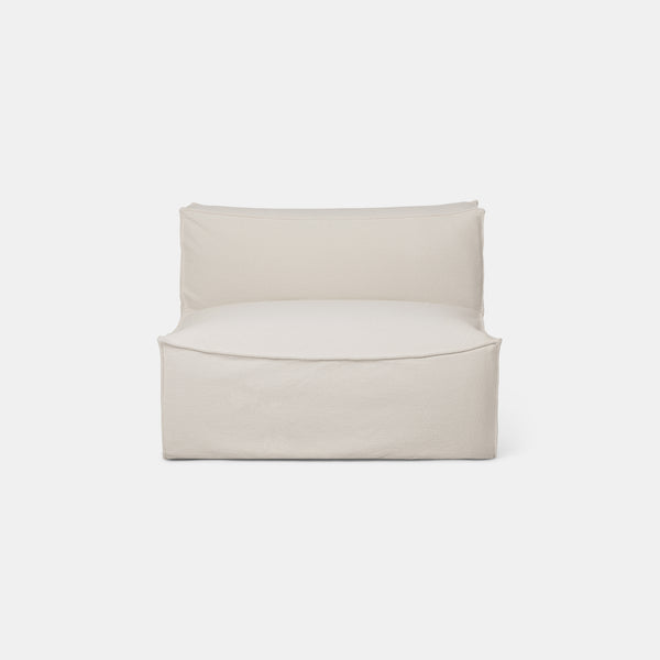 Catena Modular Sofa - Off White - Monologue London