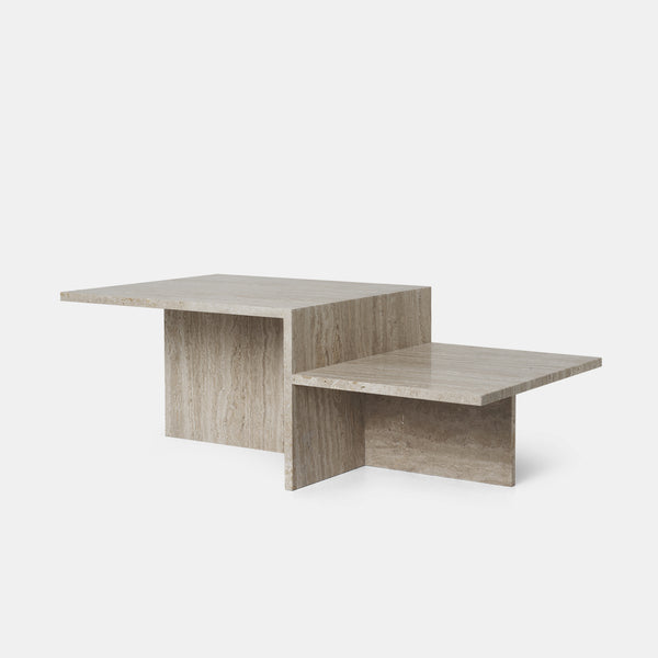 Distinct Coffee Table - Monologue London