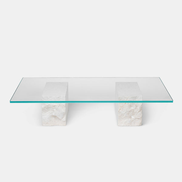 Mineral Coffee Table - Monologue London