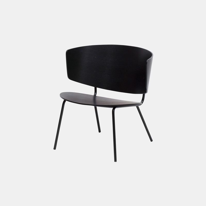 Herman Lounge Chair - Monologue London