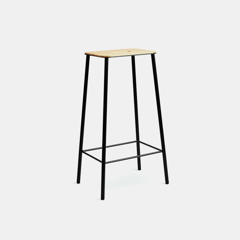 Adam High Stool - Set of 2 - Monologue London