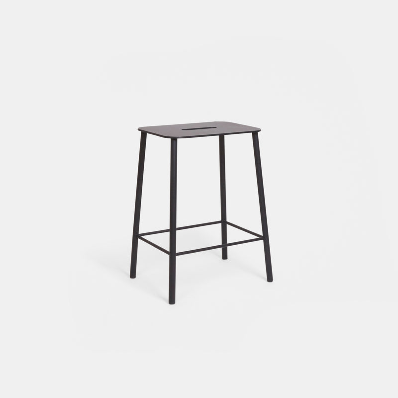 Adam Low Stool - Outdoor