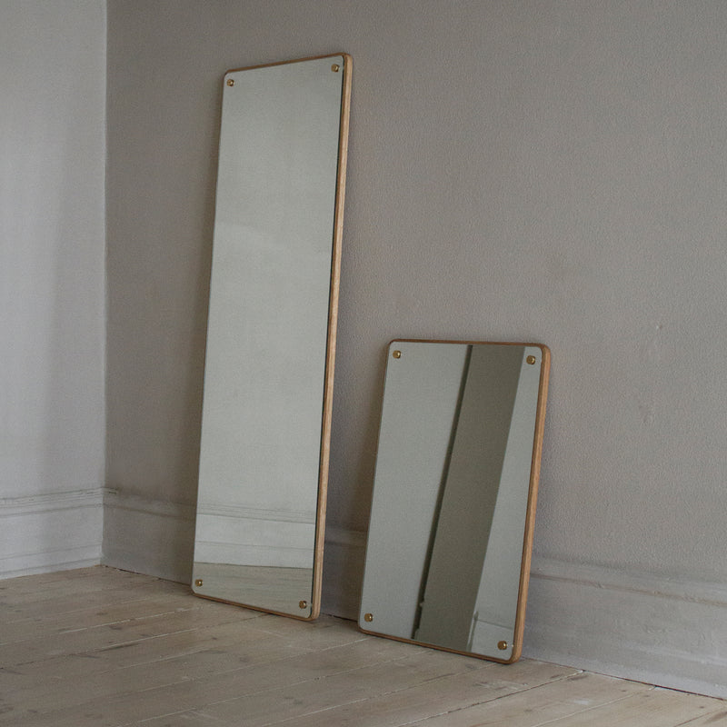RM-1 Rectangular Mirror - Monologue London