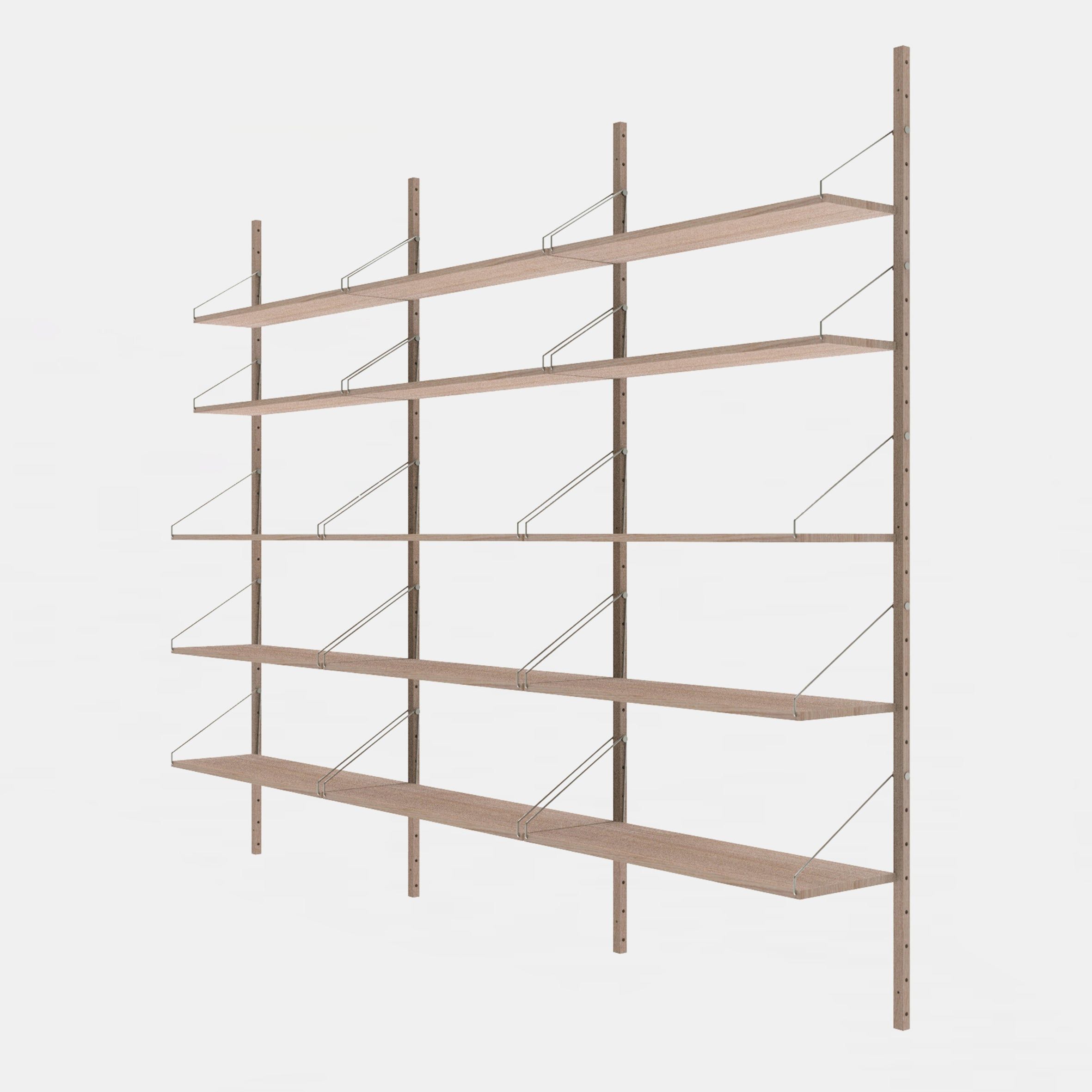 Library Shelf Double Frama Monologuelondon Com Monologue London