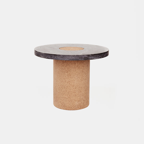 Sintra Side Table - Black - Monologue London