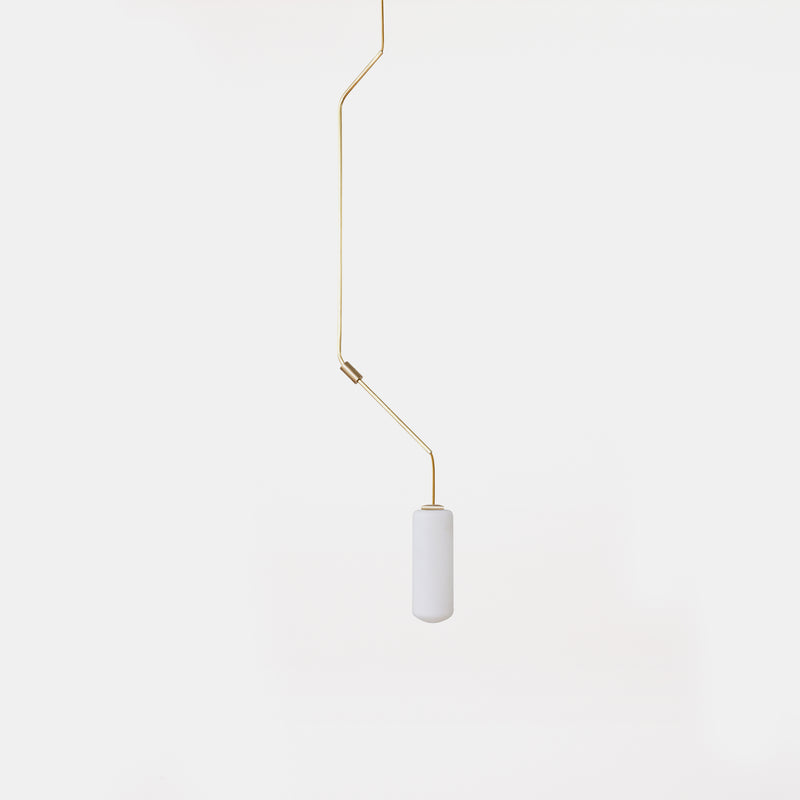 Ventus Pendant Lamp - Monologue London