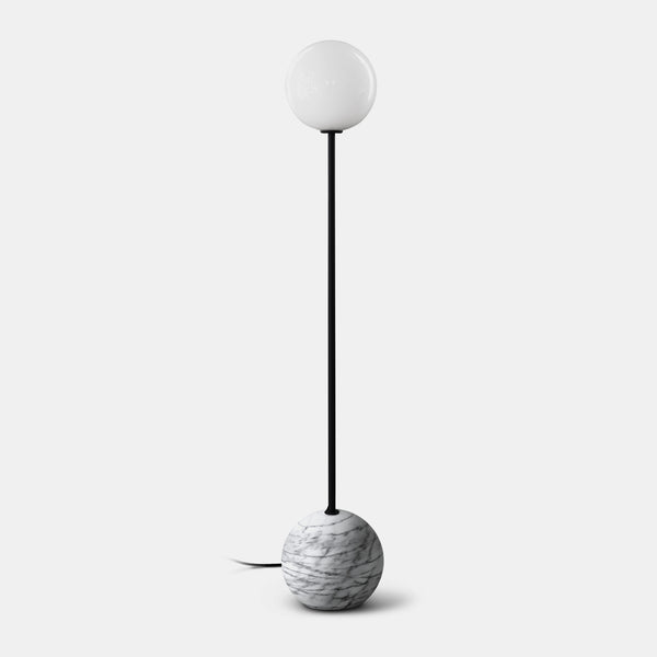 Boxer Floor Lamp