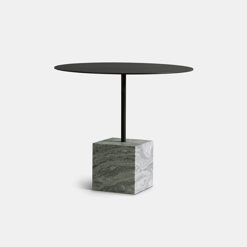 Knock Out Lounge Table - Square Base