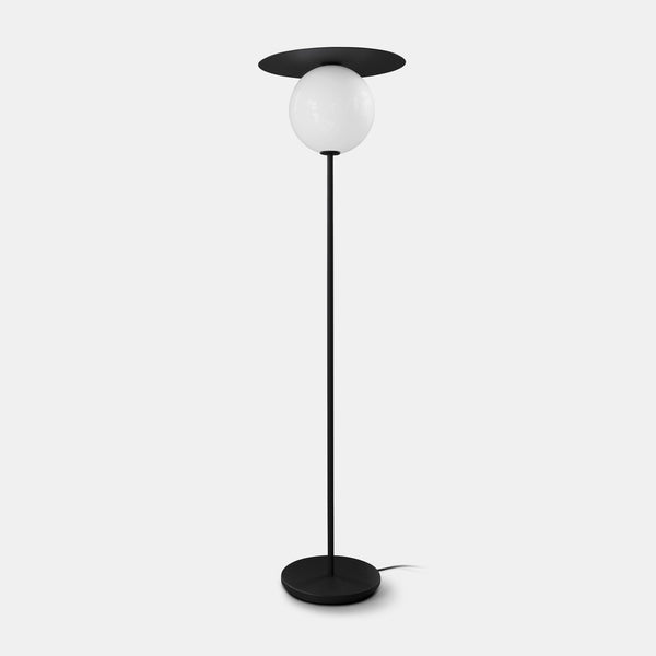 Paris Nights Floor Lamp