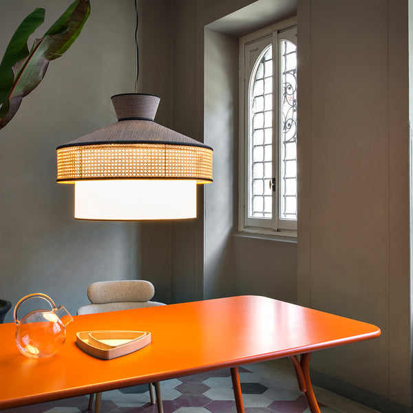 Wagasa - Pendant Lamp - Monologue London