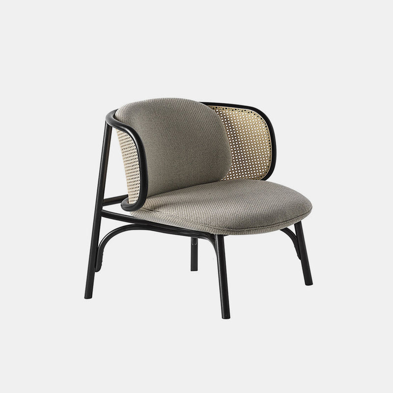 Suzenne Lounge Chair - Monologue London