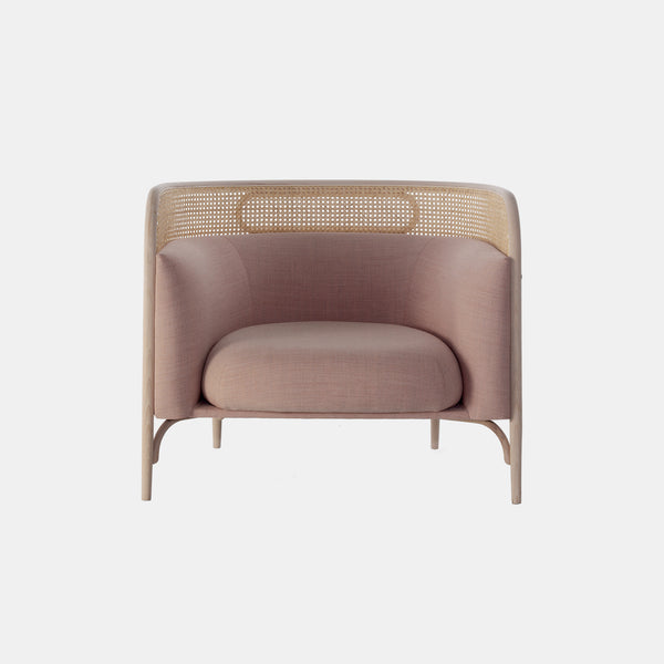 Targa Lounge Chair - Monologue London