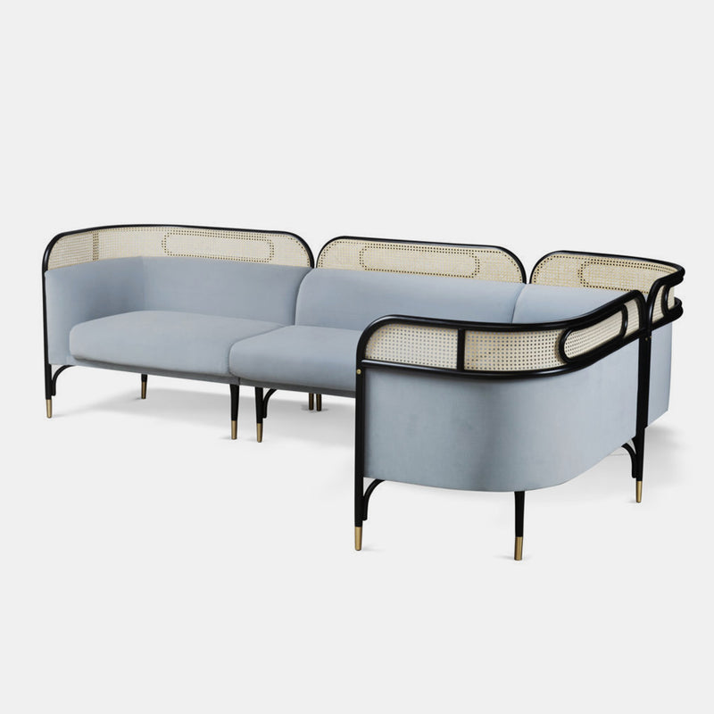 Targa Sofa - Modular - Monologue London