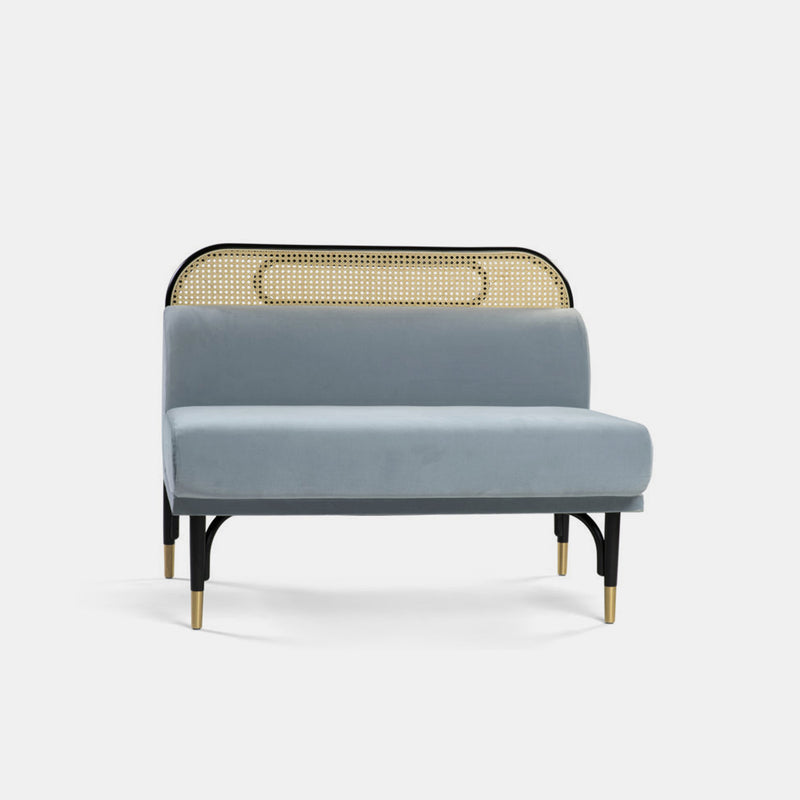 Targa Love Seat - Monologue London