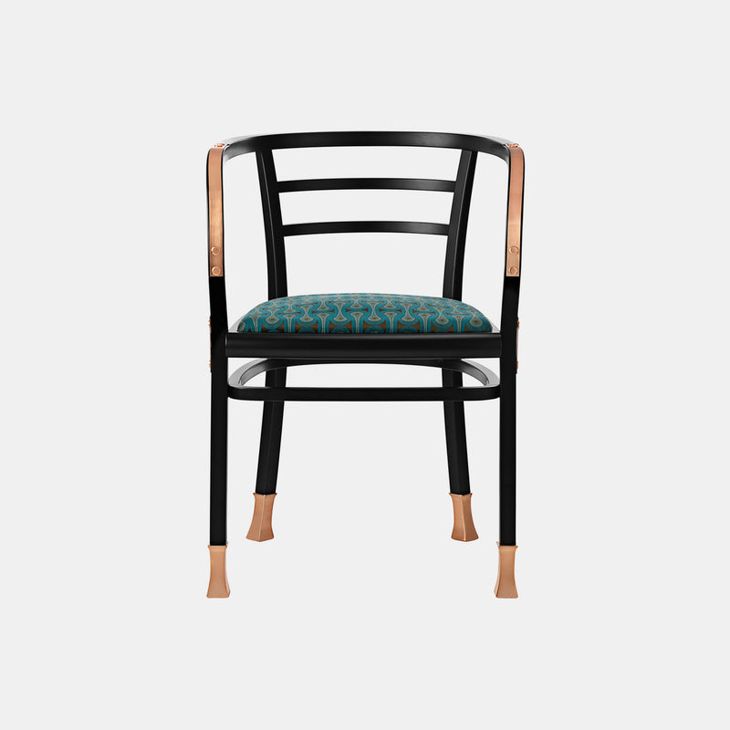 Postsparkasse Armchair - Limited Edition - Monologue London