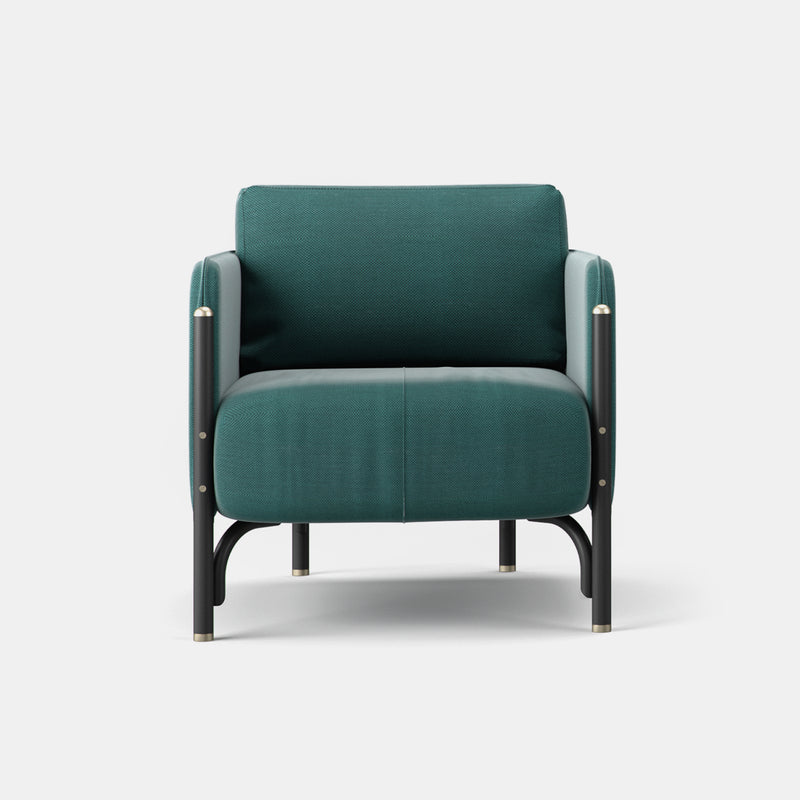Jannis Lounge Chair
