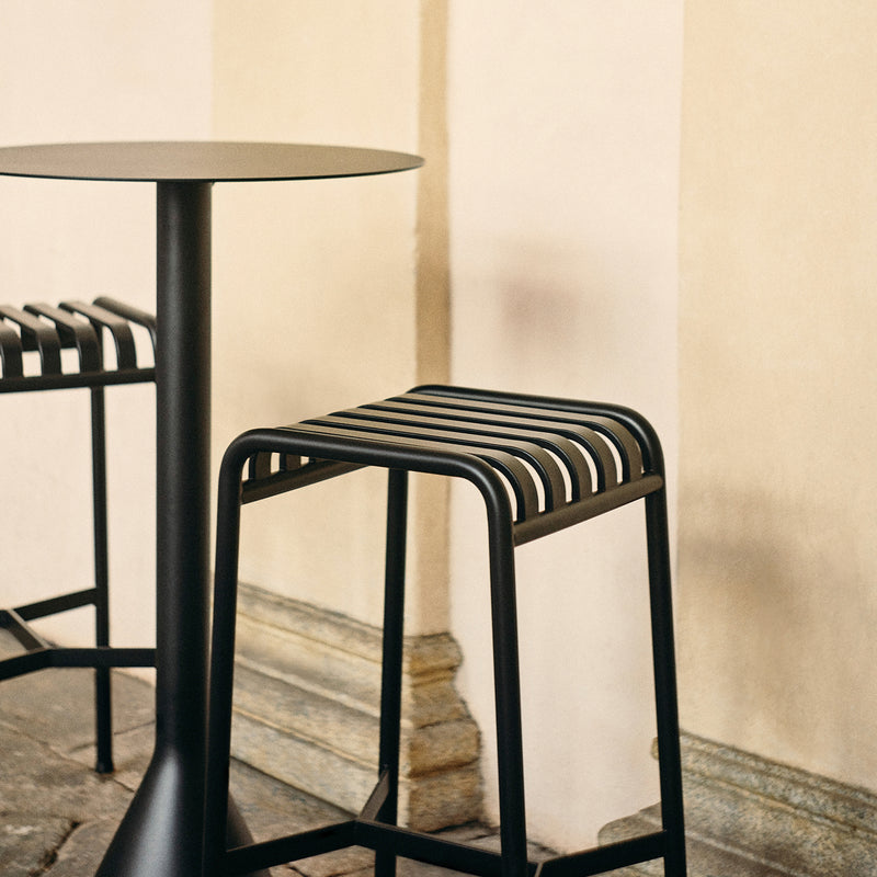 Palissade Cone Table - High