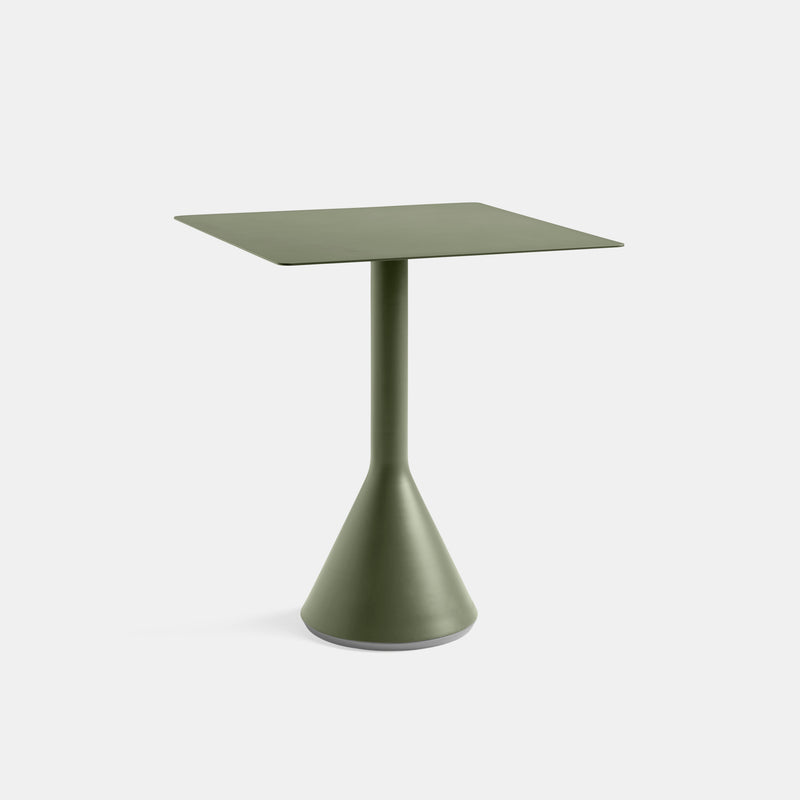 Palissade Cone Table - Rectangular
