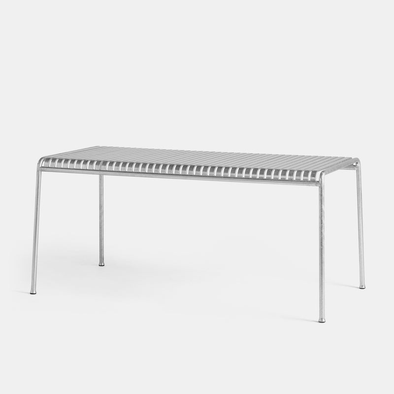 Palissade Dining Table