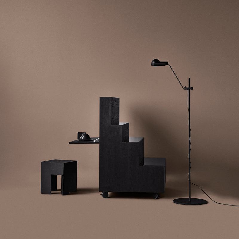 Domo Floor Lamp - Monologue London